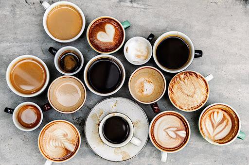 Alternatives au café: 10 meilleurs ramassages