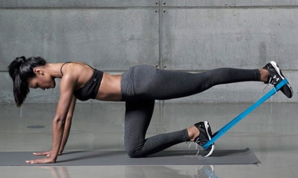 Exercices appliqués: Top 12 pour un butin parfaitement ajusté